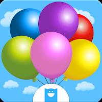 Pop Balloon Kids For PC (Windows And Mac)