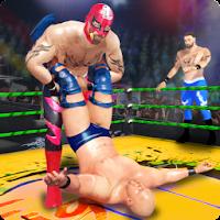 Wrestling Superstars Revolution  Wrestling Games on PC / Windows 7.8.10 & MAC