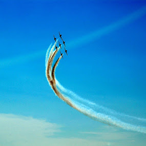 Air Show 2 by Justin Dart - News & Events Entertainment ( toronto, summer, air, show, nikon, air show )