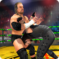 World Wrestling Revolution  Free Wrestling Games on PC / Windows 7.8.10 & MAC