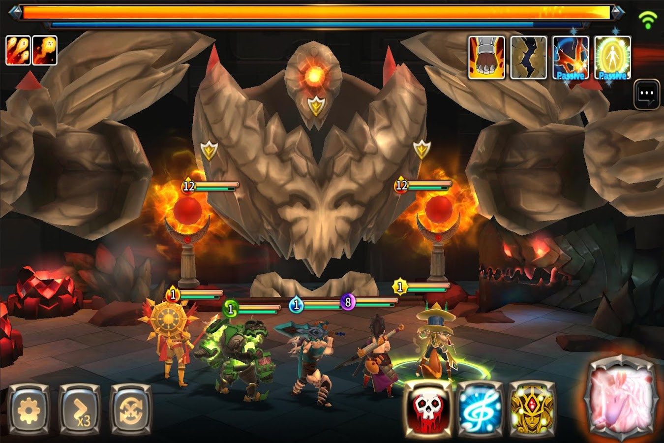 Once Heroes Screenshot 13