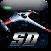 Starfield Defender APK for Ubuntu