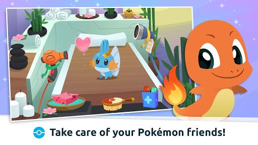 Pokémon Playhouse screenshot 3