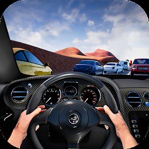 Real Driving: Ultimate Car Simulator For PC (Windows & MAC)