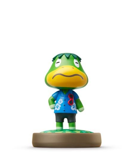 Kapp'n - Animal Crossing series