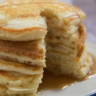 Pancakes With Baking Soda Recipes