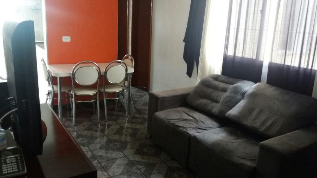 Apartamento Jardim Alvorada Santo André