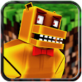 Pizzeria Craft Survival APK for Bluestacks