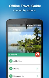 Alleppey Travel Guide - screenshot