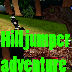 Hill Jumper Adventure