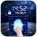 Fingerprint lock screen prank(fingerprint scanner)
