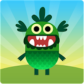 Teach Your Monster to Read - Phonics and Reading APK