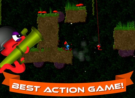 Annelids: Online battle screenshot 9