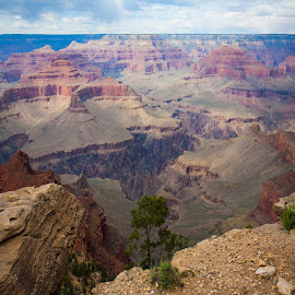 Grand Canyon Image By Rich AMeN Gill by Rich Gill - Landscapes Travel ( rich amen gill, canon5d, arizona, grand canyon, rich gill,  )