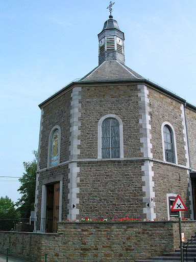 photo de Notre-Dame-Auxiliatrice (Moresnet-Chapelle)