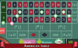 Screenshot of Roulette Royale ★ FREE Casino