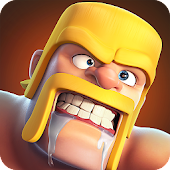 1.  Clash of Clans