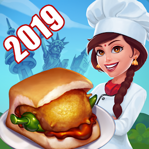 Masala Madness: Cooking Game For PC / Windows 7/8/10 / Mac – Free Download