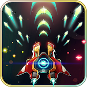 Space shooter: Galaxy attack APK for Blackberry