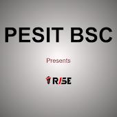 Download RISE 2017 - PESIT BSC APK on PC