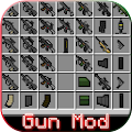 App Gun Mod: Guns in Minecraft PE apk for kindle fire