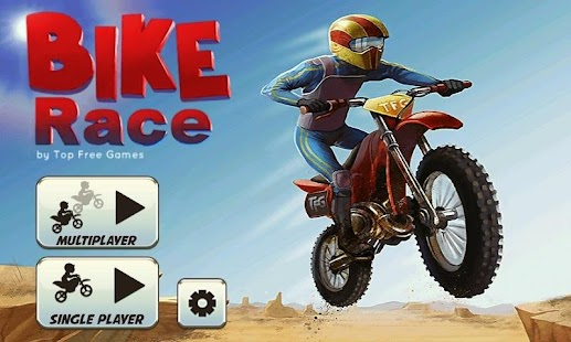 Bike Race Pro by T. F. Games for pc