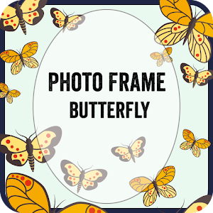Download Photo Frame butterfly For PC Windows and Mac