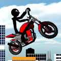Stickman Motorcycle 3D APK for Bluestacks