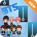 BTS Piano Tiles KPOP 2019 APK