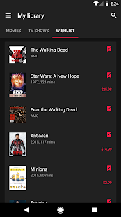 Google Play Movies & TV APK for Ubuntu