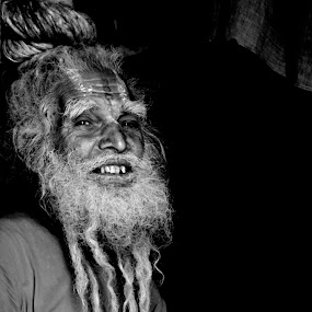 by Nayan Shaurya - People Portraits of Men