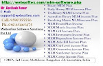 Repurchase MLM, Mobile Recharge, Uni-Level MLM, MLM-Donation Help
