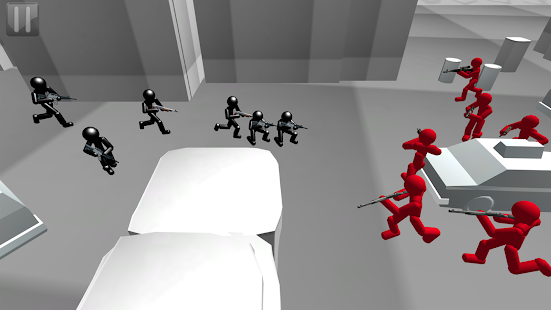 Battle Simulator: Counter Stickman