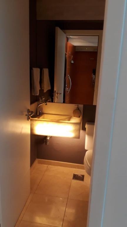Apartamento em São Francisco  -  Niterói - RJ