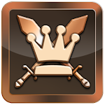 Defender of the Crown Icon