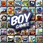 Plippa boy games Icon