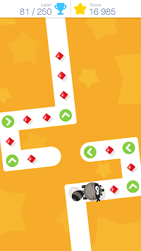 Tap Tap Dash APK screenshot thumbnail 3