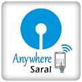 SBI Anywhere Saral APK for Bluestacks