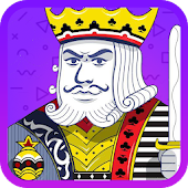 FreeCell Solitaire: Card Games 2018