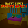 Happy House Escape Game 1