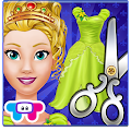 Game Design It! Princess Makeover APK for Kindle