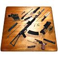 Weapon stripping 3D APK for Bluestacks