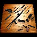 Weapon stripping 3D APK baixar