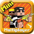 Cops N Robbers - FPS Mini Game APK for Bluestacks
