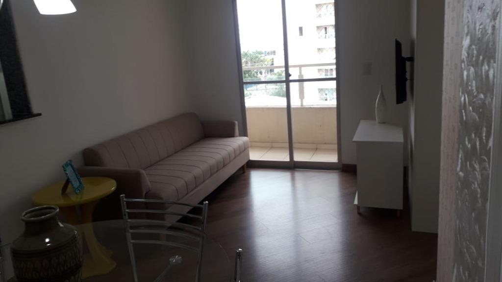 Apartamento Jardim Borborema São Bernardo do Campo
