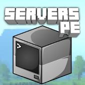 Servers for Minecraft PE APK baixar