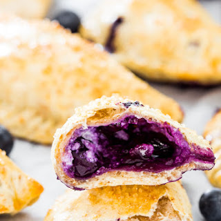 Blueberry Goat Cheese Recipes