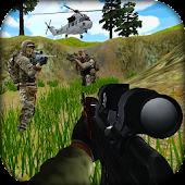 Commando Border Strike APK baixar