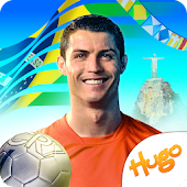 Download Full Cristiano Ronaldo: Kick'n'Run 1.0.26 APK