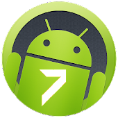 Update To Android 7 Icon